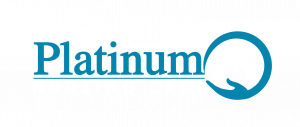 Platinum Nursing Care Logo